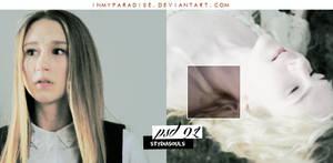 PSD #022 by Inmyparadise
