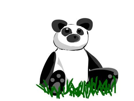 PANDA LOOOVE
