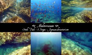 Mediterraneum - StockPack 1