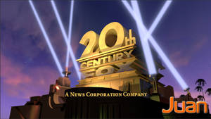 20th Century Fox 2009 Logo V4 Remake