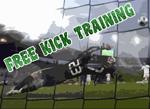 Free Kick Training 'v0.1' by MikeSteps