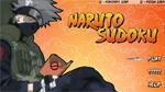 Naruto Sudoku v0.2