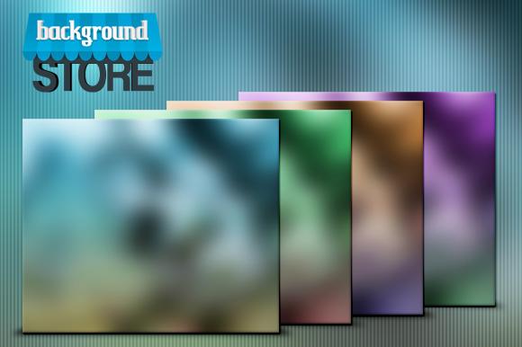 Free Blurred Background