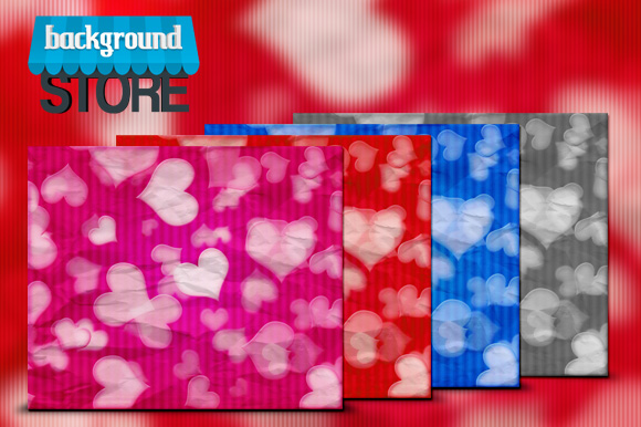 Valentines Texture