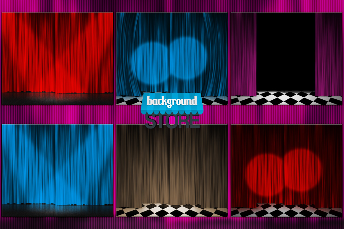 Free psd store red curtain background - Curtain Stage Background By Backgroundstore On Deviantart