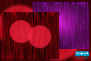 Curtain Background by BackgroundStore