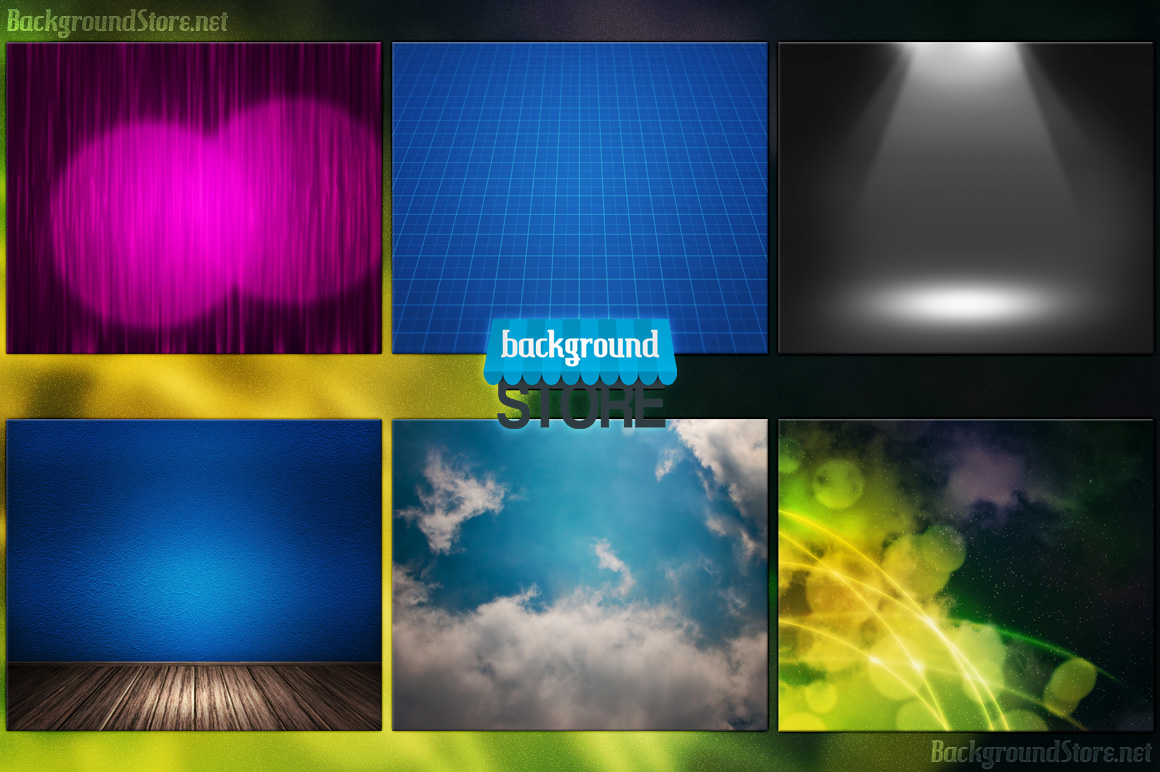 Free Backgrounds by BackgroundStore