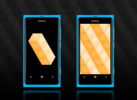 Cubes (Windows Phone 7.5 and iPhone)