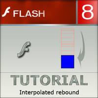 Interpolated rebund