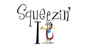 Squeezin' It: The Animated Series (Pilot)