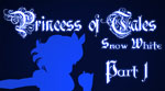 Princess of Tales: Part 1 by CandyRobot