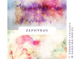 Zephyrus-I'm a distant heart