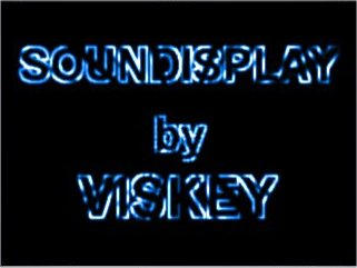 VisKey_SounDisplay by viskey