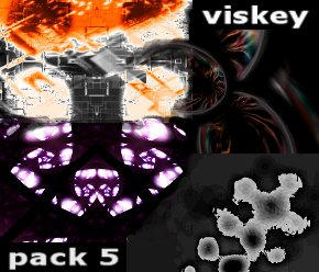 VisKey AVS Pack 5 by viskey