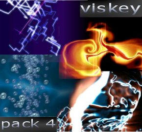 VisKey_Pack4 by viskey