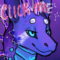 Saphire Icon by Deviant-Soulmates