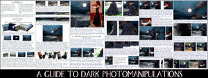 Guide To Dark Manipulations