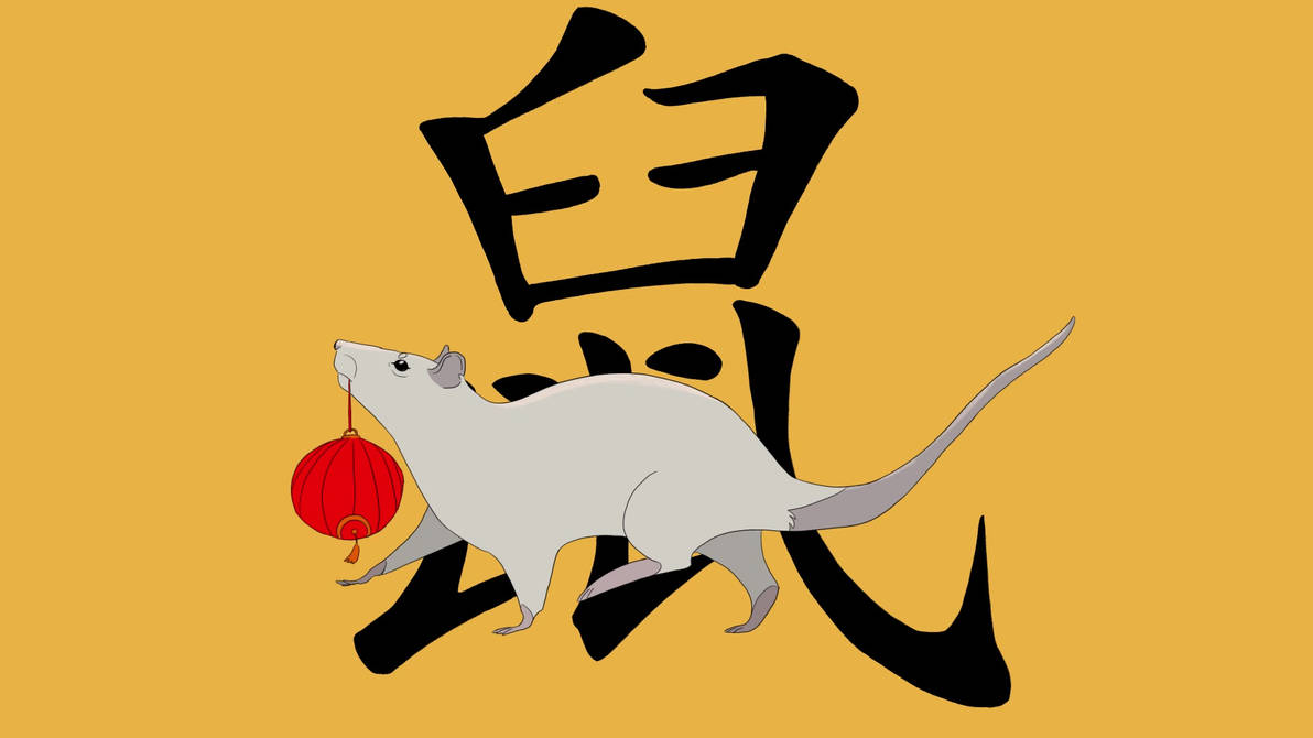 Year of the Rat 2020