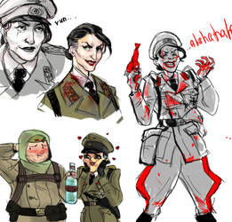 Richthofen by nazgul136