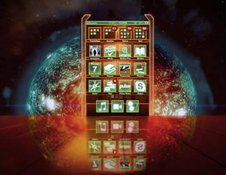 Cerberus iOS4