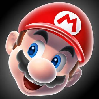 Mario by MazeNL77