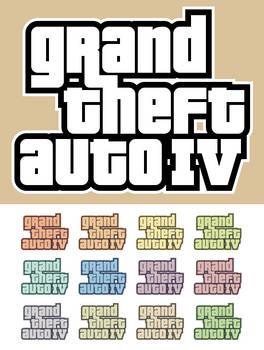 GTA IV Color