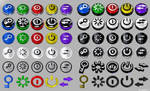 I like buttons - Part 2