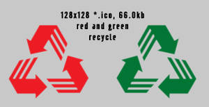 recycle 128x128 2icons