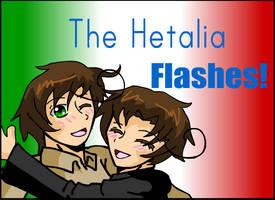 The Hetalia Flashes