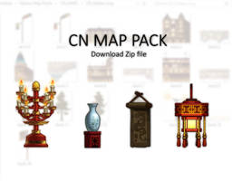 CN Map Pack