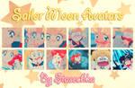 Sailor Moon Avatars