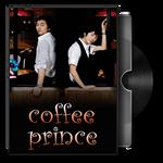 Coffee Prince kdrama