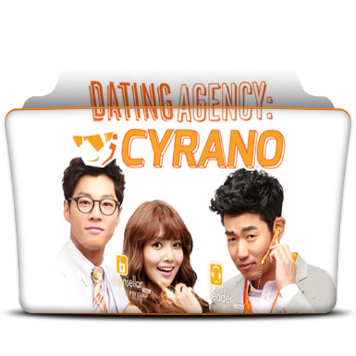 Dating agency cyrano 720p