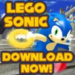 Lego Sonic Release v1