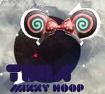 MMD TERA -MIKKY HOOP- [DOWNLOAD][DL]
