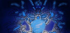TF Universe: Primus/Cybertron