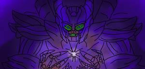TF Universe: Unicron/Destron