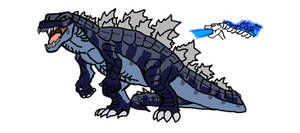 PBWWG: Godzilla