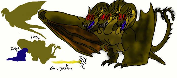 PBWWG: King Astrorah