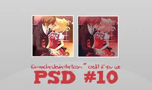 PSD 10 - Romeo And Cinderella