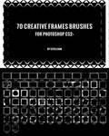 70 Creative Frames By Estellium