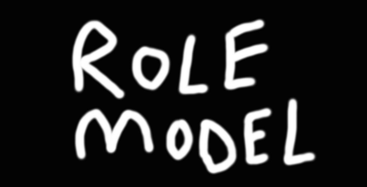 Role Model Logo by wondergirl100