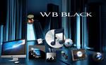 WB Black Icons