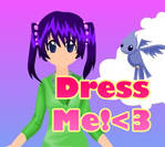 Dress-Up 3 by haine905