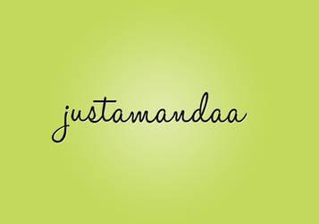 Style No.1 by JustAmandaa