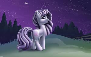 Anisha pony by roadsleadme