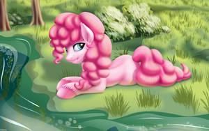 Pinkie for kas by roadsleadme