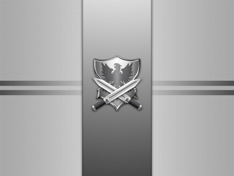 IconSmithy Crest by Steve-Smith