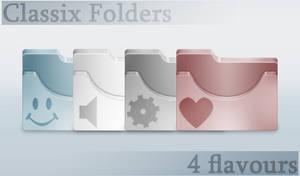 Classix Folders