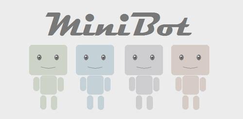 MiniBot  2.0  Windows  DONE by Nickel-Buckle-9
